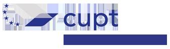 Centrum Unijnych Projektów Transportowych – logo