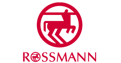 Rossmann – logo