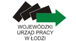 Wojewódzki Urząd Pracy w Łodzi – logo