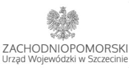 Zachodniopomorski Urząd Wojewódzki w Szczecinie – logo
